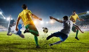 חבילות ספורט  למשחקים הטובים בעולם